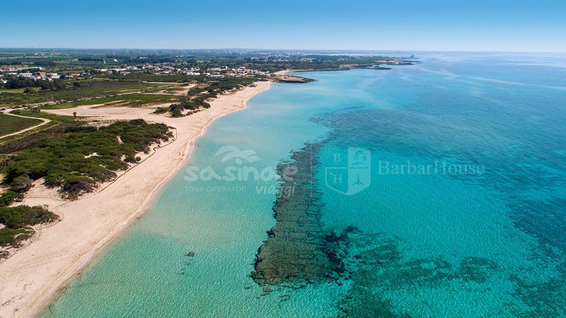 Porto Cesareo, Torre Lapillo o Punta Prosciutto? Quali sono le spiagge più belle?