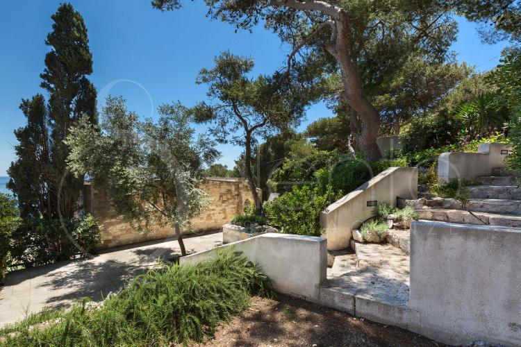 Case vacanze, Terrazza sul Mare a Santa Cesarea Terme