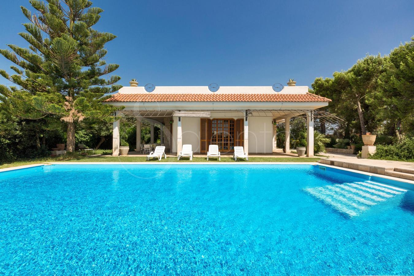 small villas - Porto Cesareo - Villa Fortunato