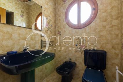 petites villas - Porto Cesareo ( Porto Cesareo ) - Villa Fortunato