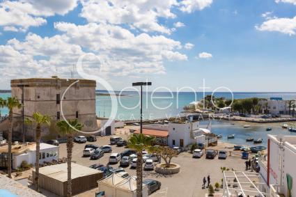 La torre di Porto Cesareo