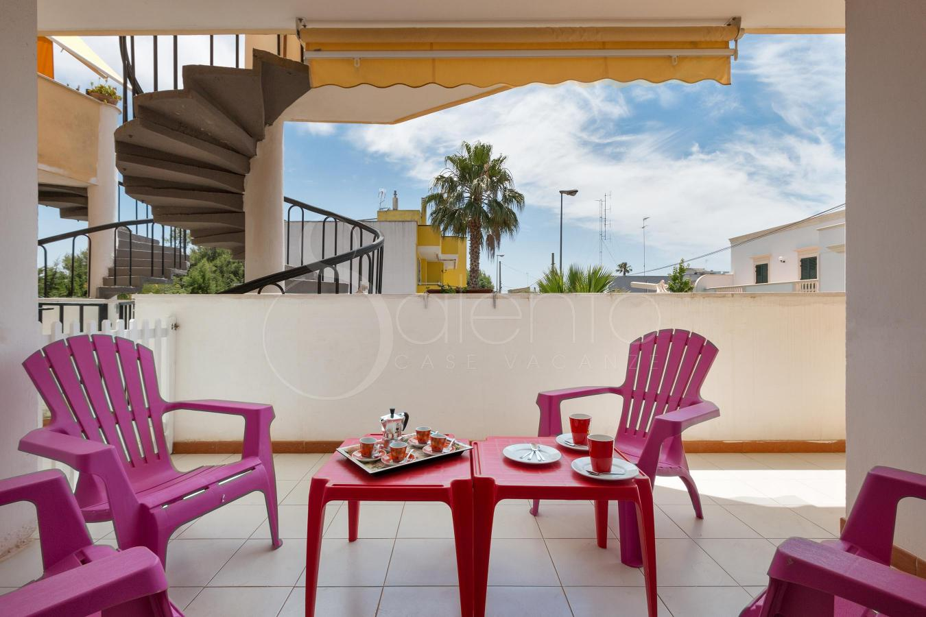holiday homes - Porto Cesareo - Casetta le Dune