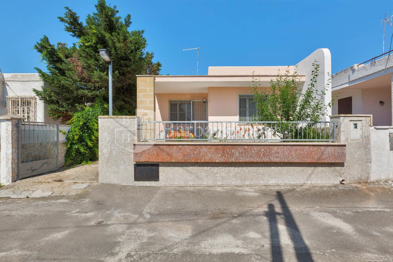 petites villas - Porto Cesareo - Villetta Colle Azzurro