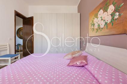 ville e villette - Torre Lapillo ( Porto Cesareo ) - Villetta Stella Maris