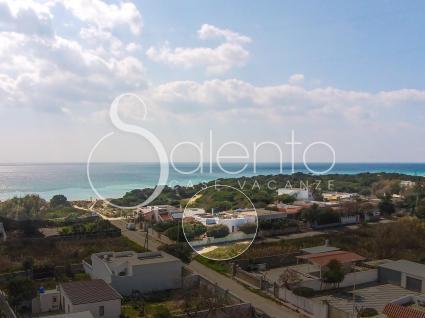 ville e villette - Riva degli Angeli - Punta Prosciutto  ( Porto Cesareo ) - Serra degli Angeli