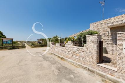 small villas - Punta Prosciutto ( Porto Cesareo ) - Riva del Conte