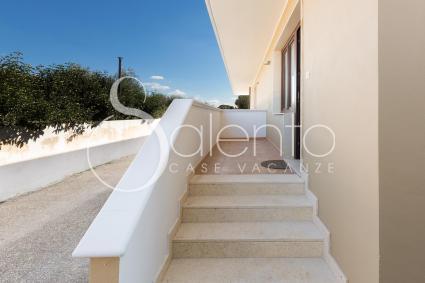 case vacanze - Nardò ( Gallipoli ) - Trilo Diego A