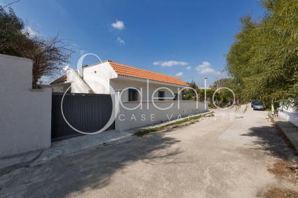 petites villas - Punta Prosciutto ( Porto Cesareo ) - Villa Angel Bay