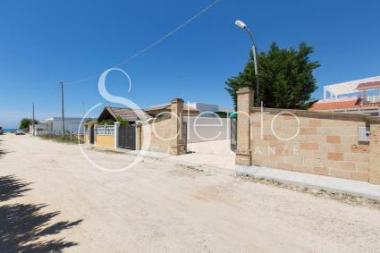 ville e villette - Porto Cesareo ( Porto Cesareo ) - Villa Belvedere