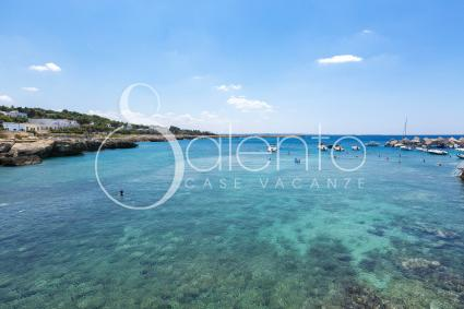 Holiday Apartments - Santa Caterina ( Gallipoli ) - Appartamento Paradise