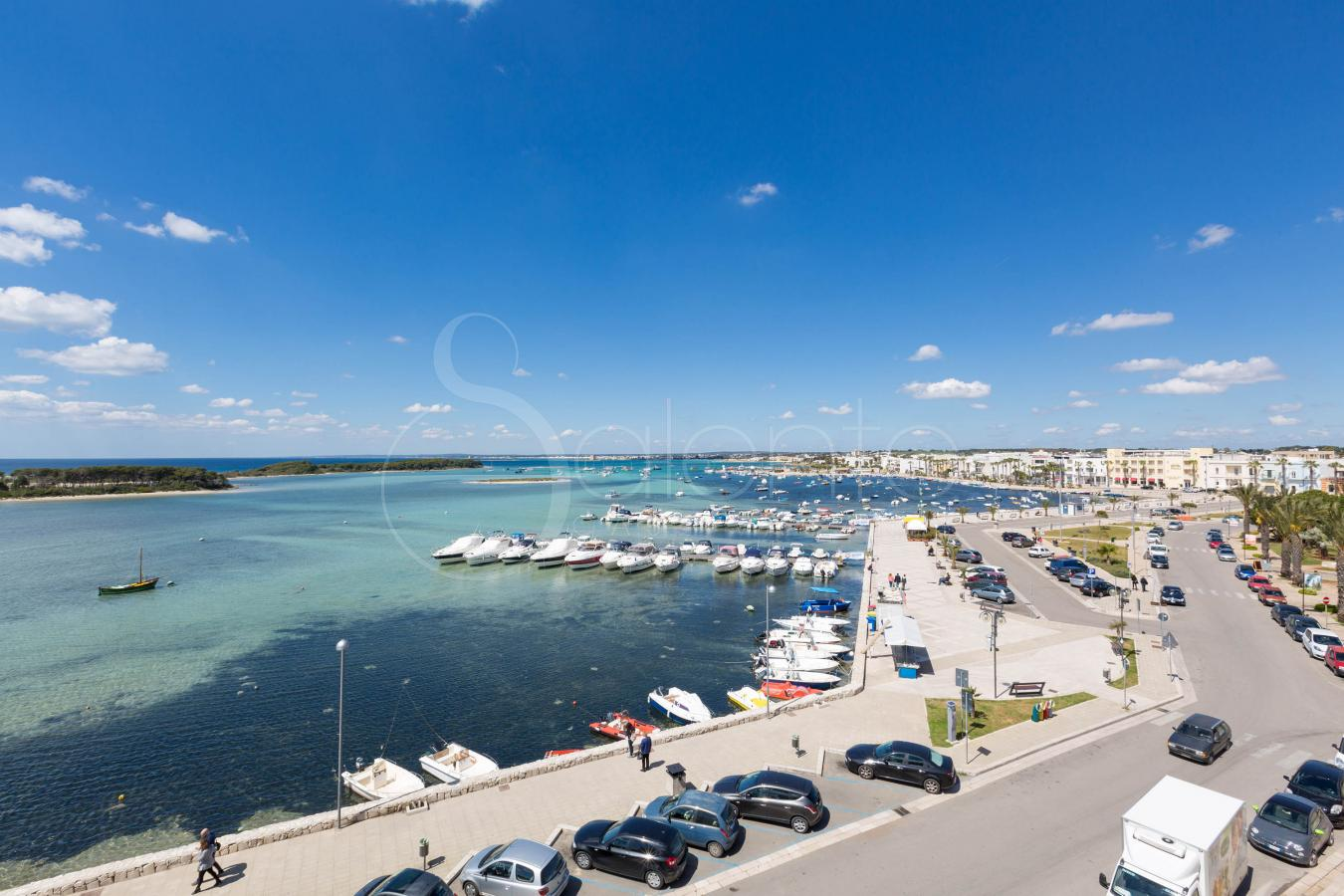 Appartements de vacances - Porto Cesareo - Appartamento Sirena