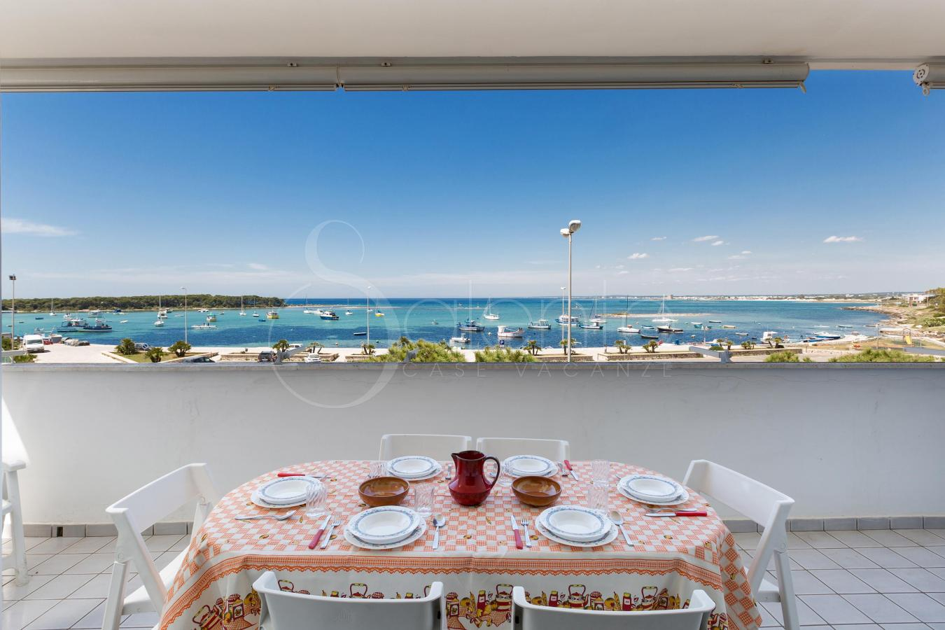 Appartements de vacances - Porto Cesareo - Appartamento Porticciolo
