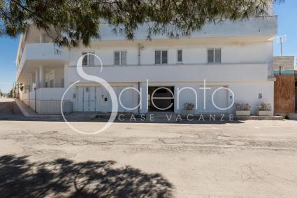 L`Appartamento Porticciolo per vacanze a Porto Cesareo