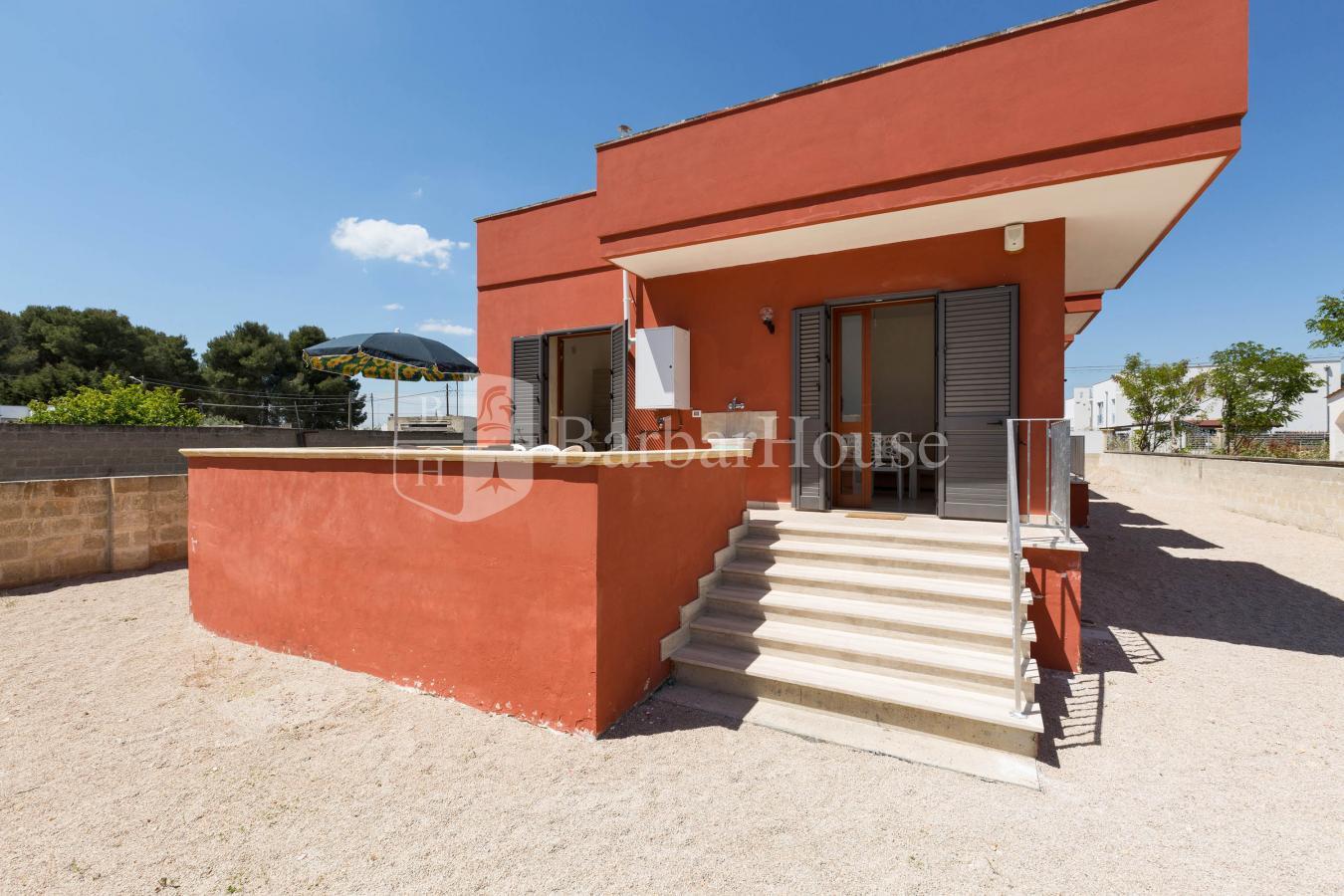 case vacanze - Boncore ( Porto Cesareo ) - Trilo Arneo 1