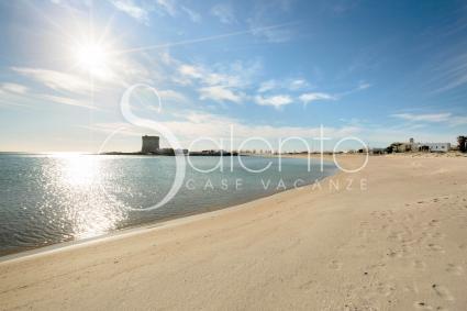 maisons de vacances - Villaggio Boncore ( Porto Cesareo ) - Trilo Arneo 1