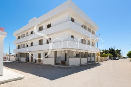 holiday homes - Torre Lapillo ( Porto Cesareo ) - Residence Smile