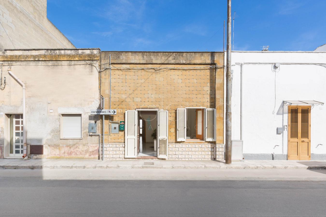 holiday homes - San Pancrazio Salentino ( Porto Cesareo ) - Casa Angiulina