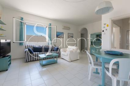 petites villas - La Strea ( Porto Cesareo ) - Villetta Milù B