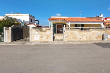 ville e villette - Villaggio Boncore ( Porto Cesareo ) - Villetta Teresa