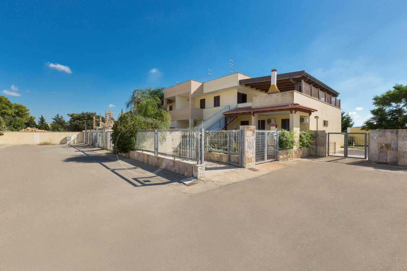 Appartements de vacances - Villaggio Boncore ( Porto Cesareo ) - Appartamento Solaris