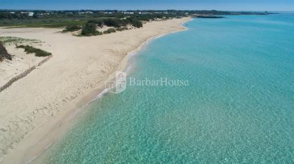 Appartamenti - Villaggio Boncore ( Porto Cesareo ) - Appartamento Solaris