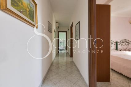 Appartements de vacances - Torre Lapillo ( Porto Cesareo ) - VDR - Appartamento A