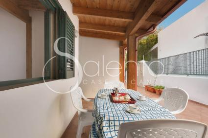 holiday homes - Padula Fede ( Porto Cesareo ) - Villa Corallo