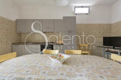 Ferienwohnungen - Torre Lapillo ( Porto Cesareo ) - VDR - Appartamento B