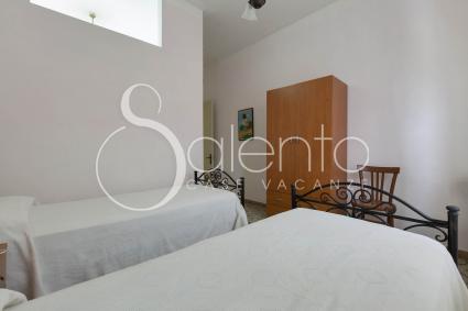 Holiday Apartments - Torre Lapillo ( Porto Cesareo ) - Villa delle Rose - Appartamento B