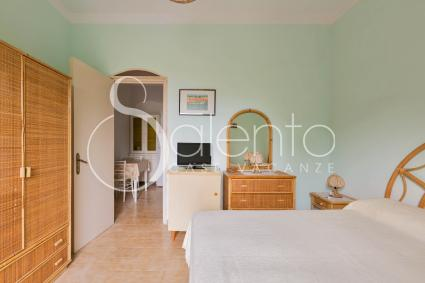 holiday homes - Torre Lapillo ( Porto Cesareo ) - Villa Delle Rose