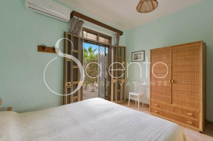petites villas - Torre Lapillo ( Porto Cesareo ) - VDR - Bilocale