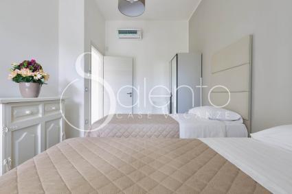 kleine Villen - Punta Prosciutto ( Porto Cesareo ) - VDC  - Villino Rubino