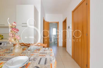 holiday homes - Porto Cesareo ( Porto Cesareo ) - Residence Tabù - Trilo 1