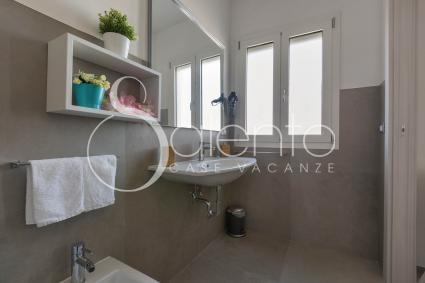 kleine Villen - Punta Prosciutto ( Porto Cesareo ) - VDC - Attico Smeraldo