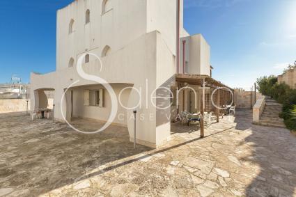 case vacanze - Porto Cesareo ( Porto Cesareo ) - Residence Tabu` - Trilo 3