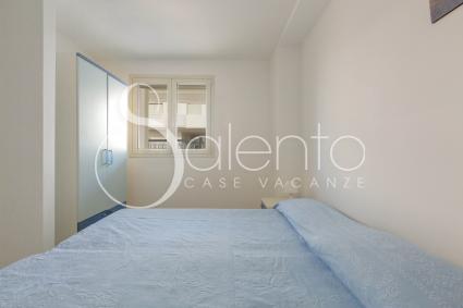Ferienhauser - Porto Cesareo ( Porto Cesareo ) - Residence Tabù | Trilo 3