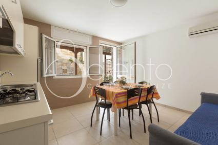 maisons de vacances - Porto Cesareo ( Porto Cesareo ) - Residence Tabu` - Bilo 2