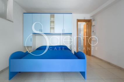 case vacanze - Porto Cesareo ( Porto Cesareo ) - Residence Tabù | Monolocale