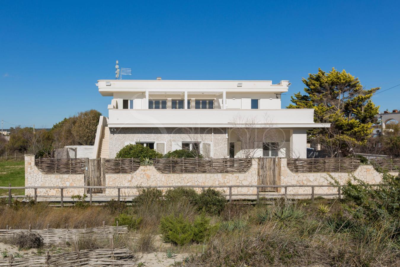 Affitto casa vacanze porto cesareo e torre lapillo home for Case affitto