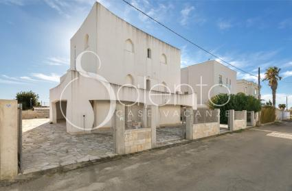 Ferienhauser - Porto Cesareo ( Porto Cesareo ) - Residence Tabù | Monolocale