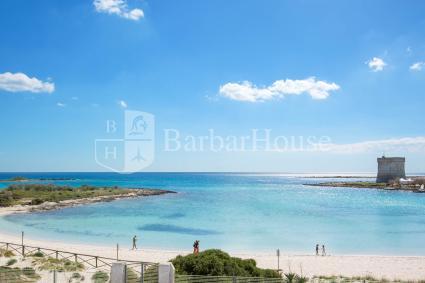 case vacanze - Porto Cesareo ( Porto Cesareo ) - Residence Tabu` - Monolocale
