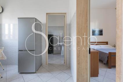 holiday homes - Torre Lapillo ( Porto Cesareo ) - Villetta Del Delfino