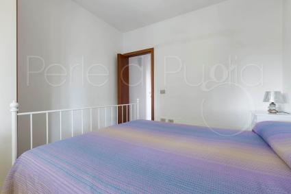 ville e villette - Sant`Isidoro ( Porto Cesareo ) - Villa La Capannella