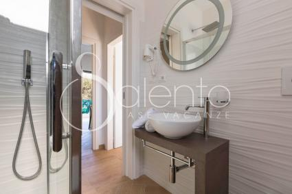 maisons de vacances - Porto Cesareo ( Porto Cesareo ) - Absolute Suite Apartments - Porto Cesareo