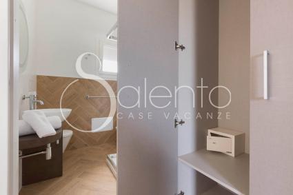 Ferienhauser - Porto Cesareo ( Porto Cesareo ) - Absolute Suite Apartments - Porto Cesareo