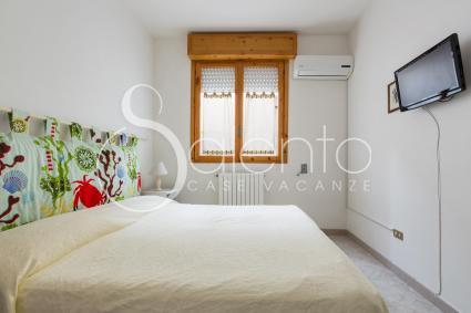 Ferienhauser - La Strea ( Porto Cesareo ) - Villino Mare e Tramonti