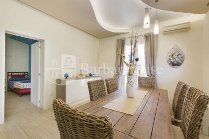 small villas - Torre Lapillo ( Porto Cesareo ) - Villa Ariel
