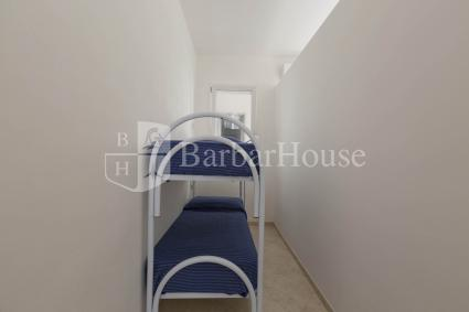Appartements de vacances - Torre Lapillo ( Porto Cesareo ) - PMR  - Appartamento Dei Delfini