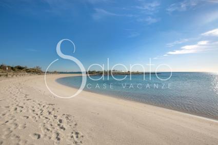 La località più famosa per la bellezza delle sue spiagge