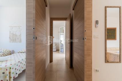 maisons de vacances - Villaggio Boncore ( Porto Cesareo ) - Villino Summer